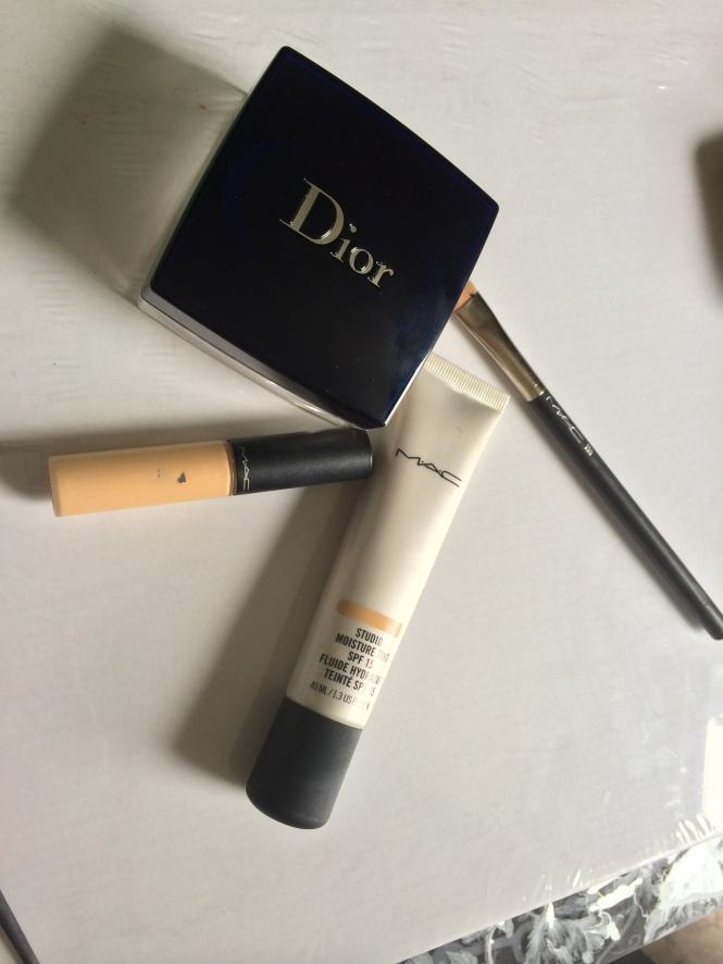 Poudre libre Dior
