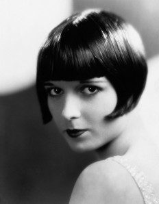Louise-Brooks-Shingle bob