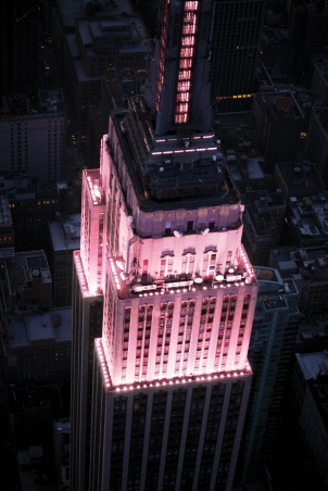 The-Empire-State-Building