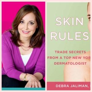 Debra-jaliman-skin-rules