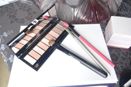 Palette Nude L'Oréal