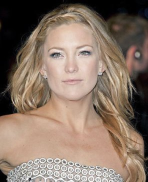 Kate Hudson fancôme