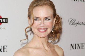 Nicole Kidman Coke
