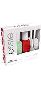 Mini kit routine Essie