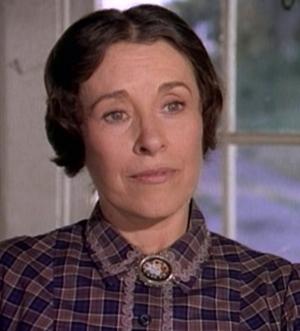 Mrs-Oleson