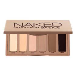 Palette Naked Basics