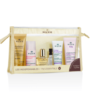 Trousse Voyage Nuxe