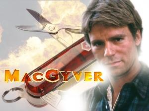 Mac-Guyver