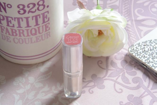 Nude-Lipstick