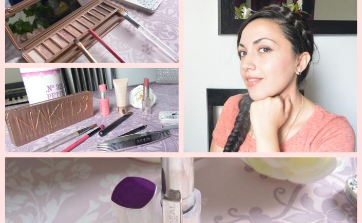 Makeup-challenge