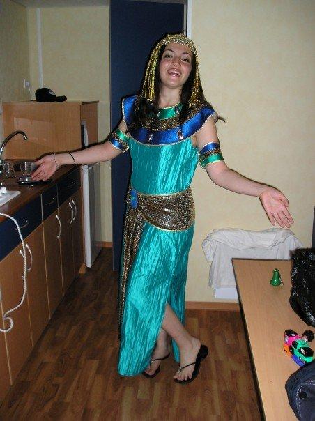 Costume-Cleopatre