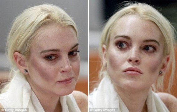 Lidsay-Lohan-makeup