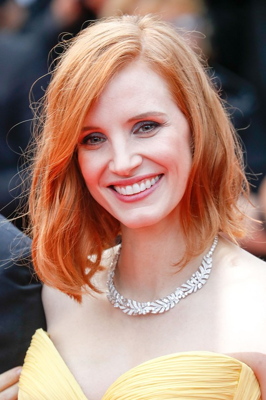 jessica-chastain-cannes